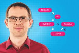 Cesta k dobrému jazykovému stylu