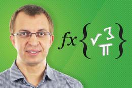 Matematické funkce v Excel