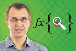 Vyhledávací a referenční funkce v Excel