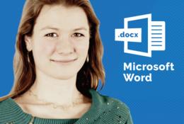 Word 2016: Vytvářejte perfektní dokumenty