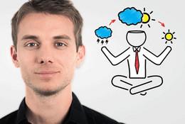 Mindfulness II: Jak zvládat stres