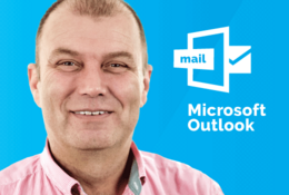 Outlook 2016: Jak na e-maily