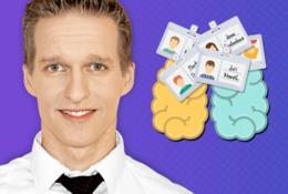 Jak si pamatovat jména a učit se jazyky