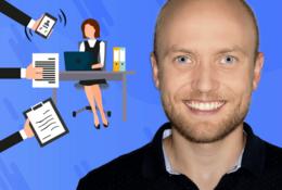 Jak efektivně zpracovávat úkoly a informace