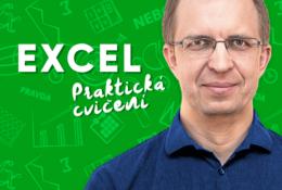 Excel - praktická cvičení