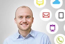 Digitální technologie pro osobní produktivitu