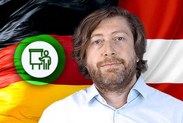 Prezentování v němčině