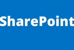 SharePoint v Office 365