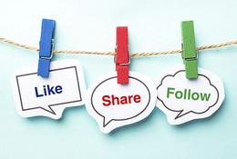 Sociální sítě pro začátečníky
